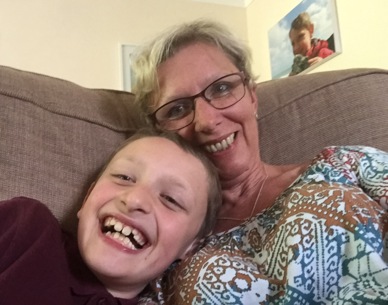 Mummy and Me - June 2018