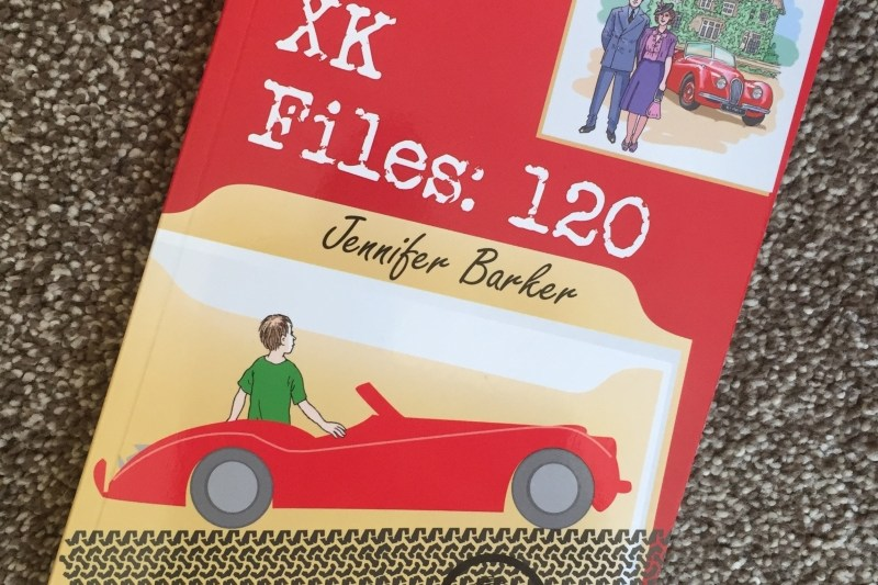 The XK Files: 120