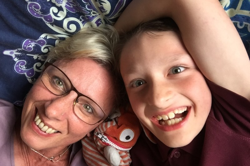 Mummy and Me - July 2018