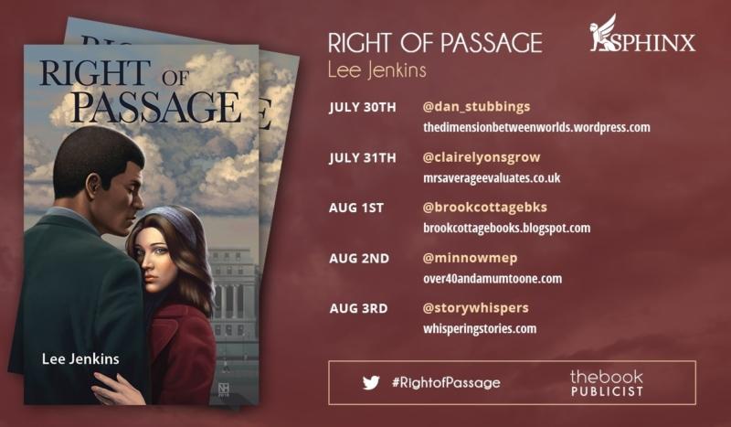 Right of Passage