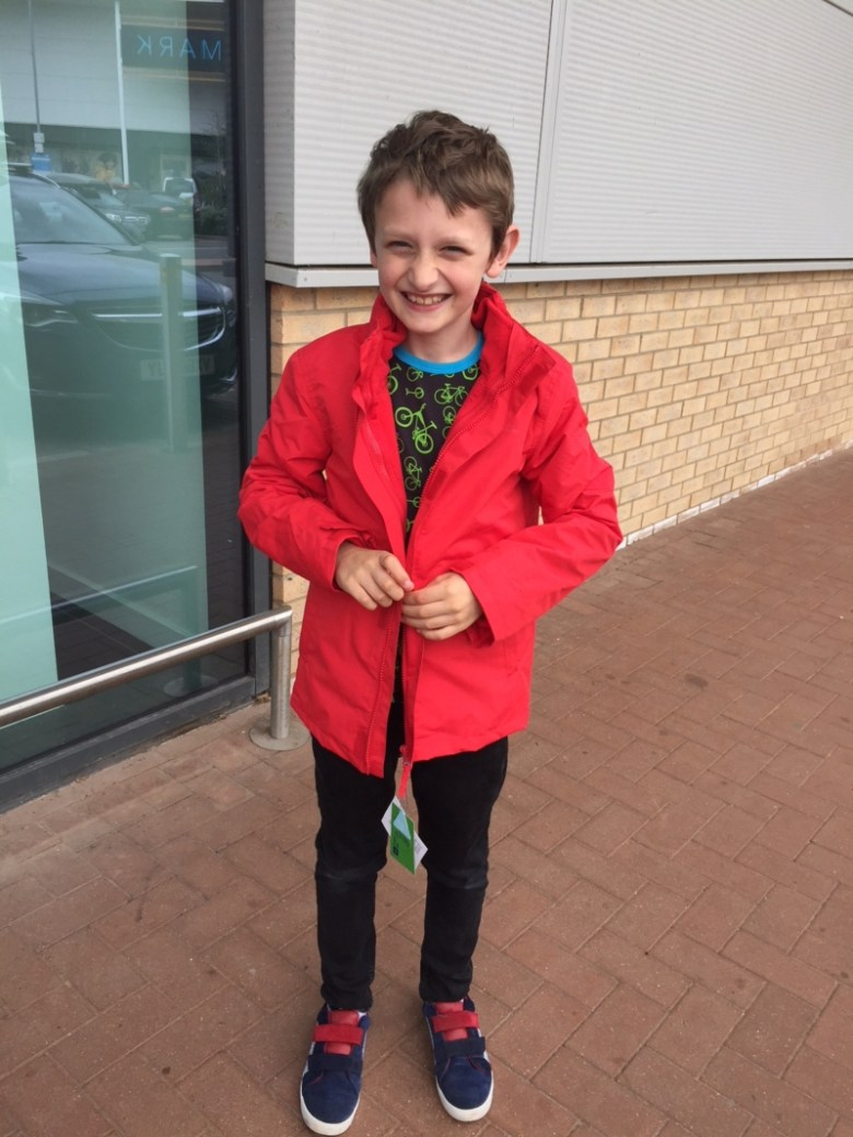Back to School ready with Banbury Gateway Shopping Park