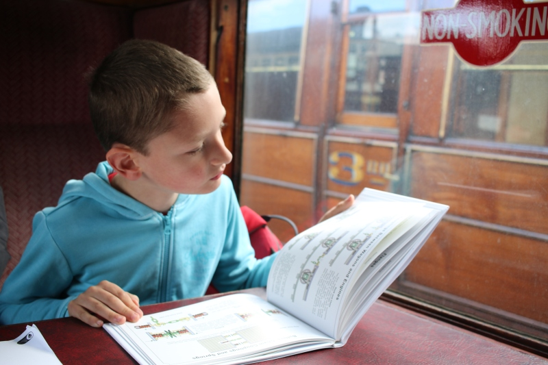 Bringing books to life with BookTrust Time to Read