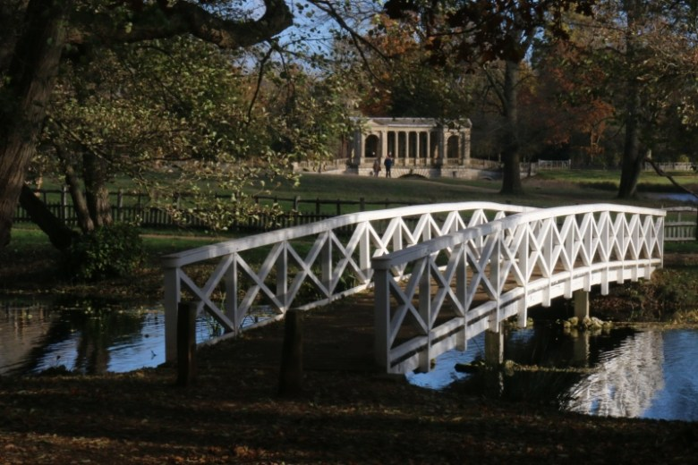 A tale of two bridges - My Sunday Photo 181118