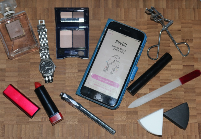 Keeping up Appearances with the Beyou app