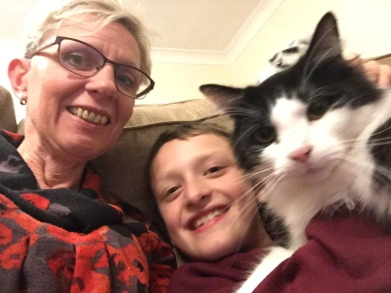 Mummy and Me - November 2018 Week 47