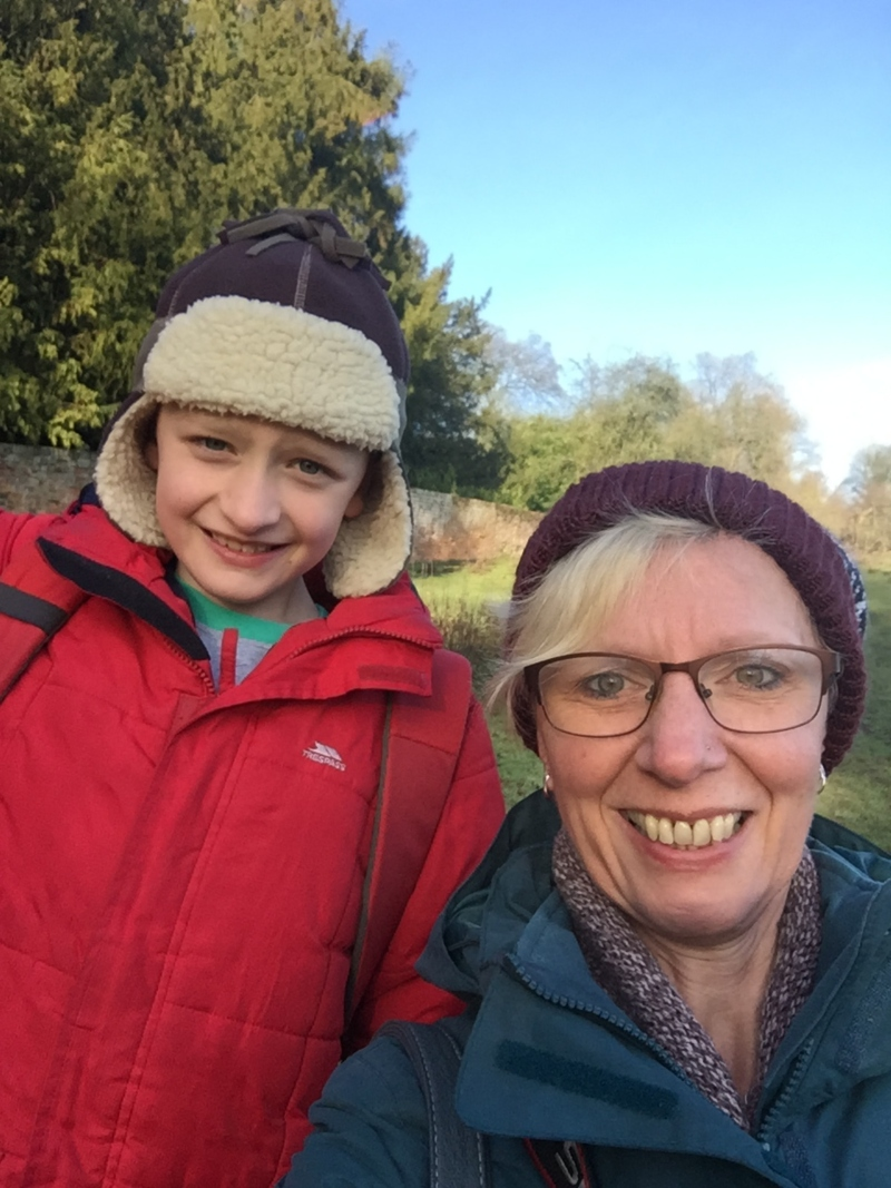 Mummy and Me - December 2018 Week 52