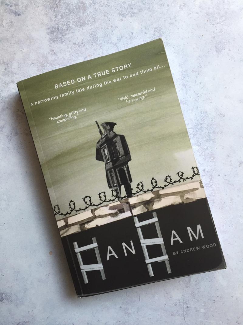Hanham