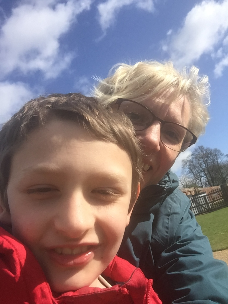 Mummy and Me - March 2019