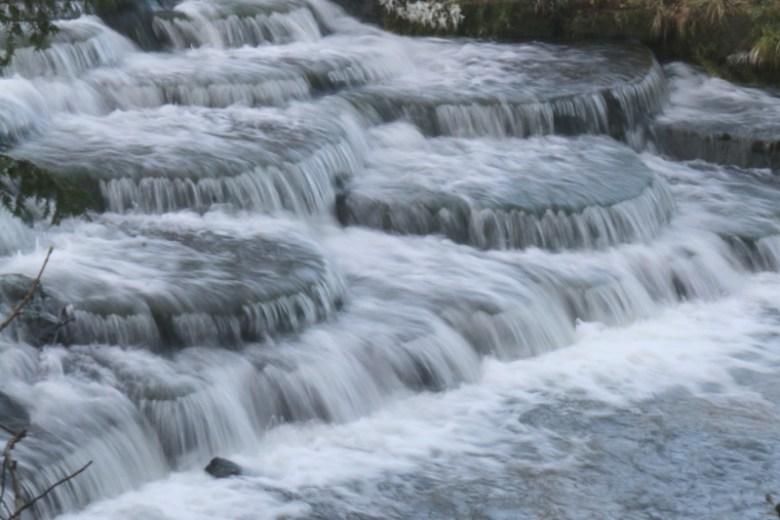 Water in Motion - My Sunday Snapshot 100319
