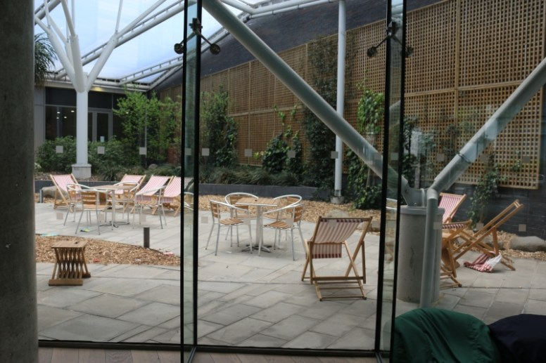 An overnight family stay with Aparthotels Adagio Brentford