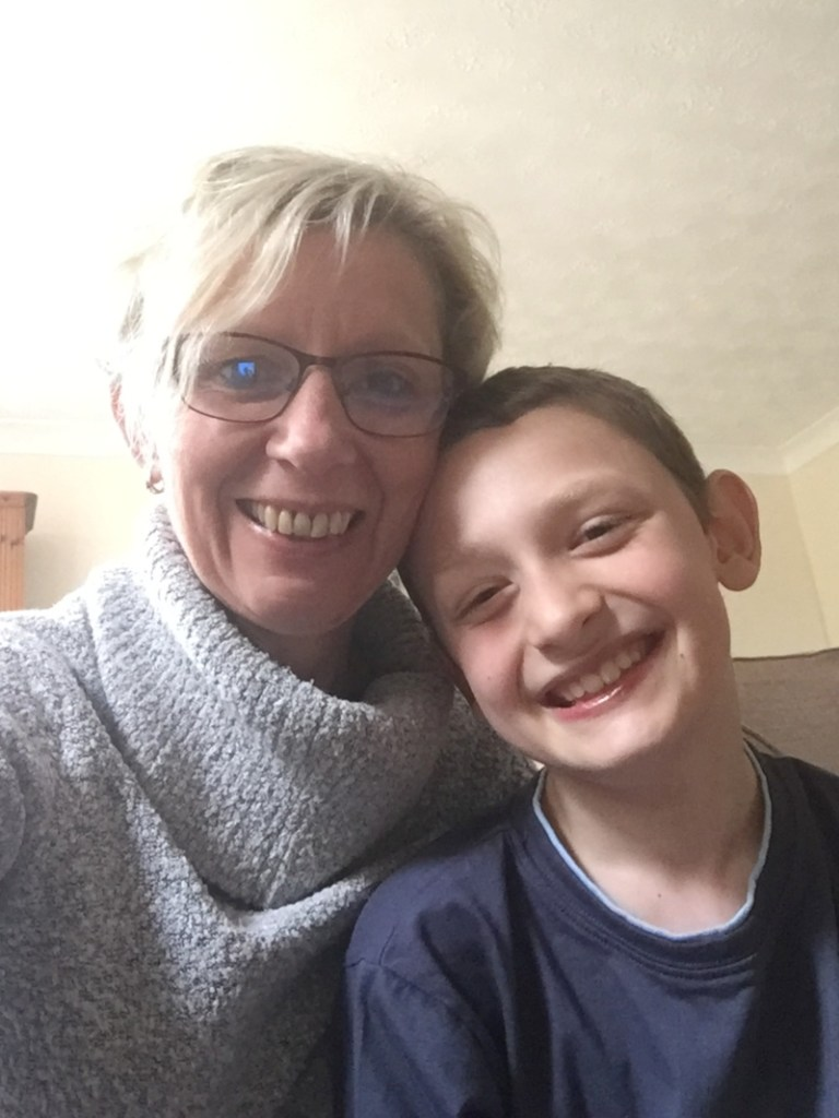 Mummy and Me - April 2019