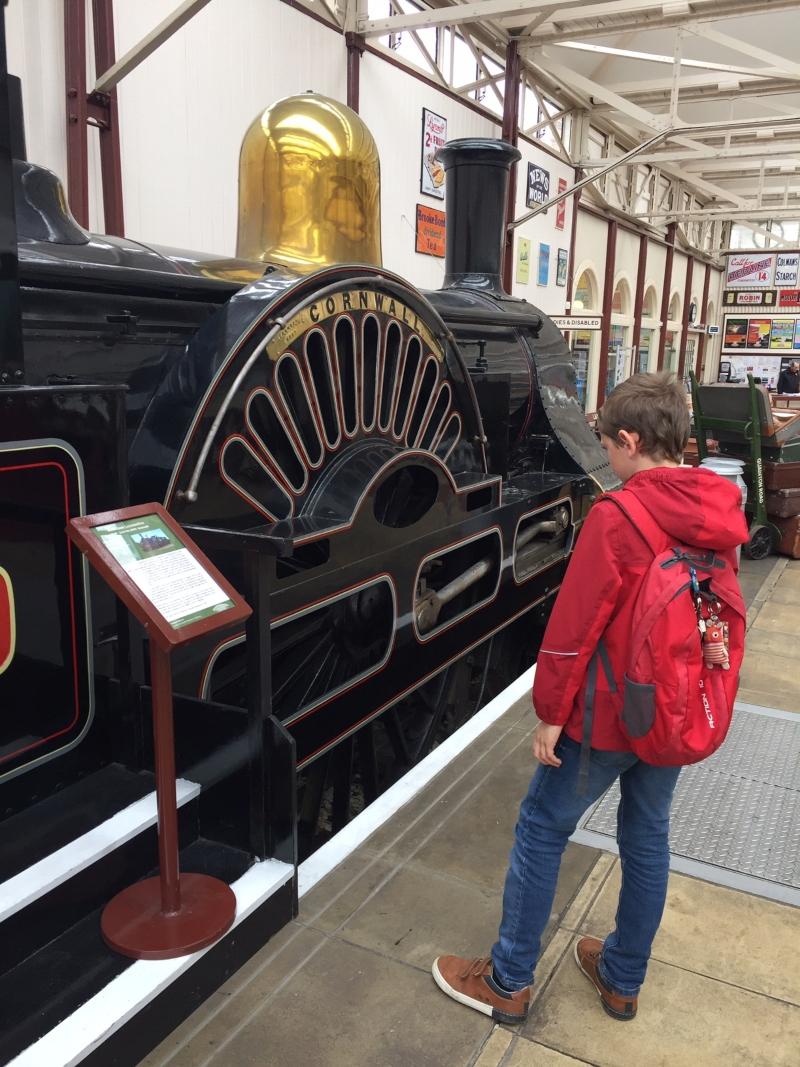 Bucks Railway Centre