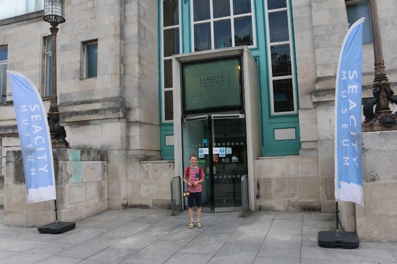 Sea City Museum