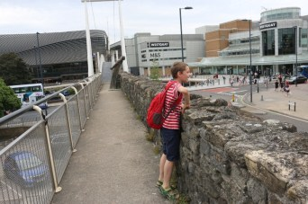 Top tips for things to do with kids in Southampton