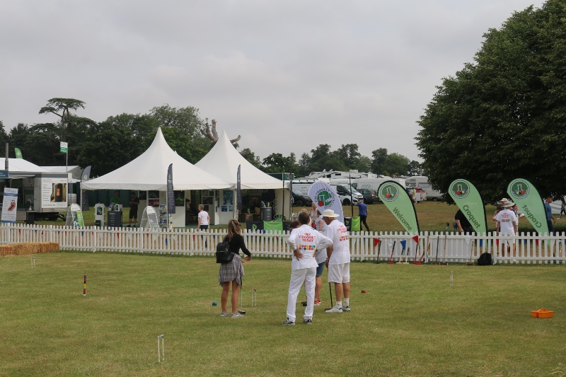 Countryfile Live at Blenheim Palace