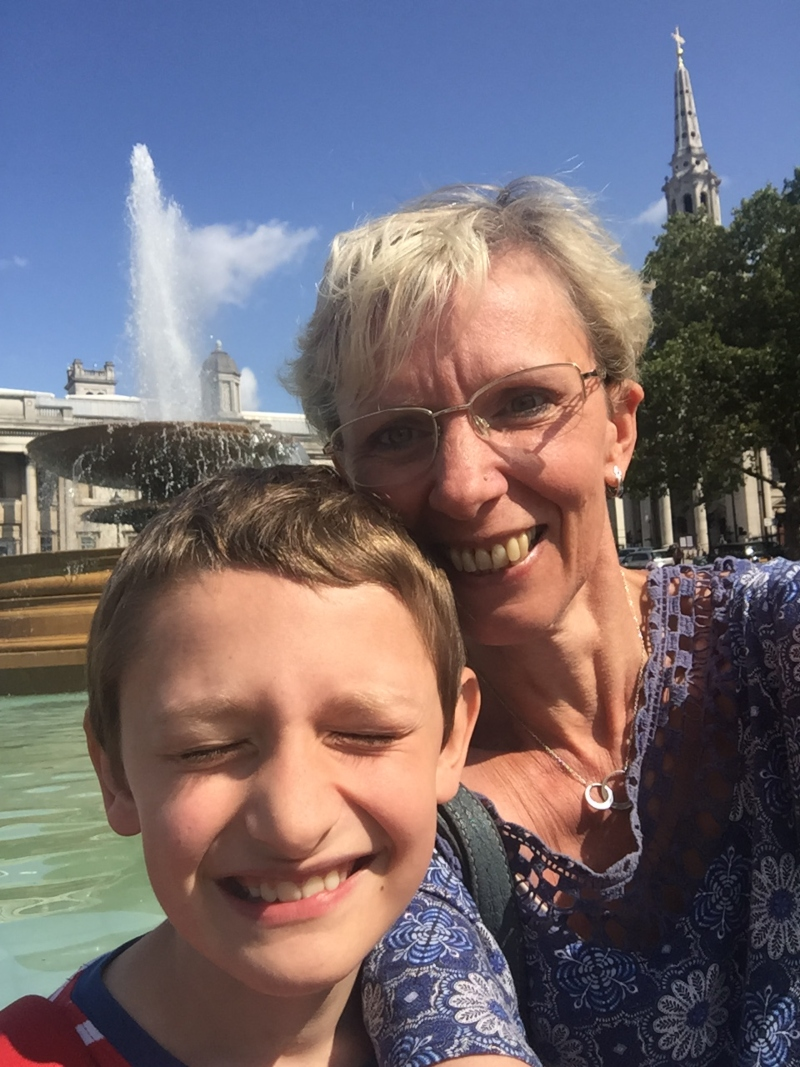 Mummy and Me - August 2019