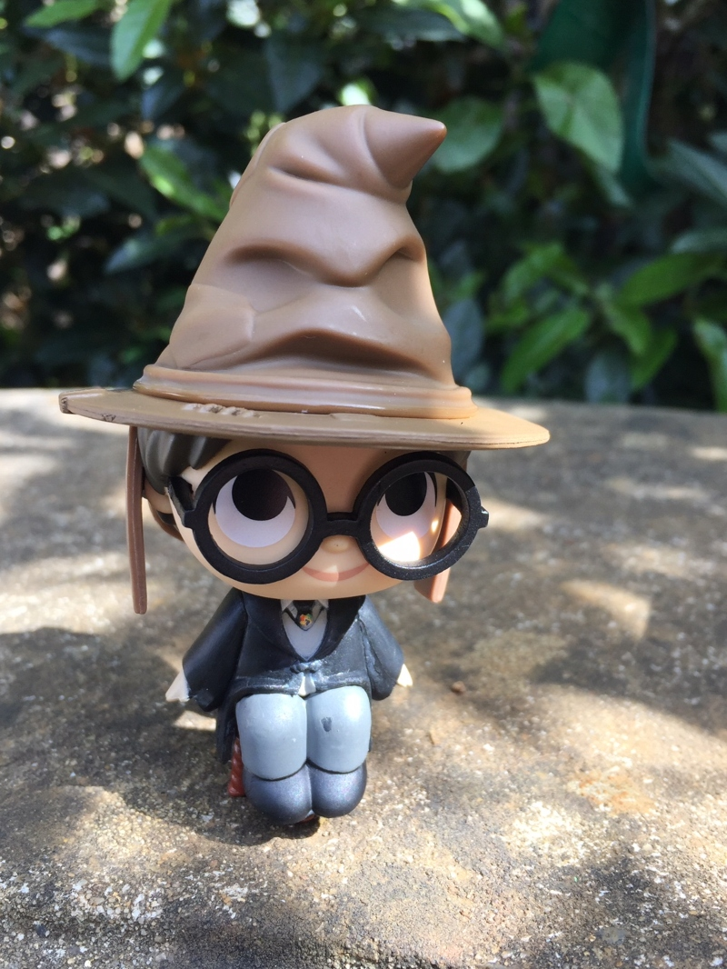 Harry Potter Funko mini