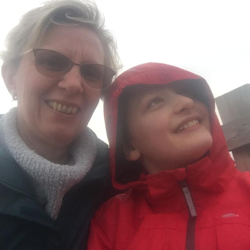 Mummy and Me - February 2021