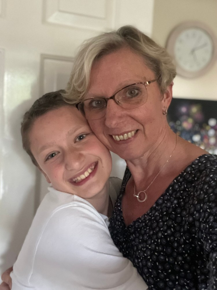 Mummy and Me - June 2021