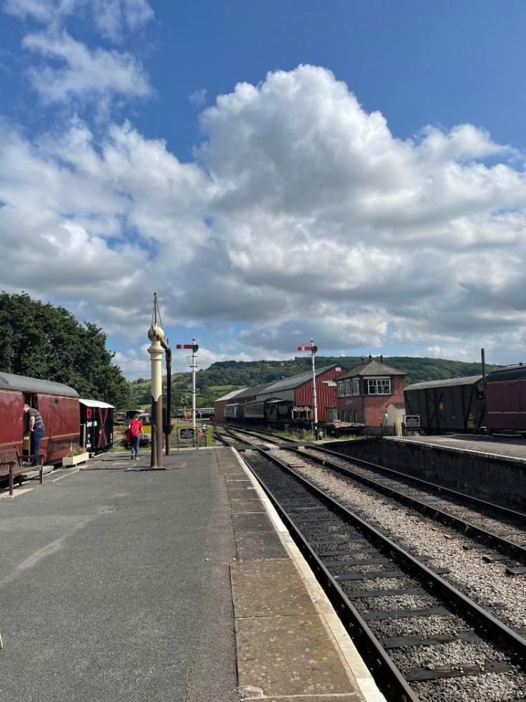 Gloucestershire and Warwickshire Railway