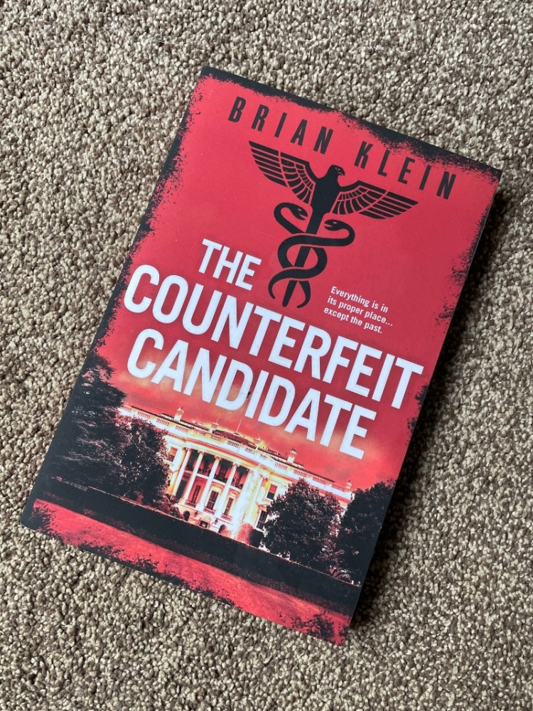 The Counterfeit Candidate