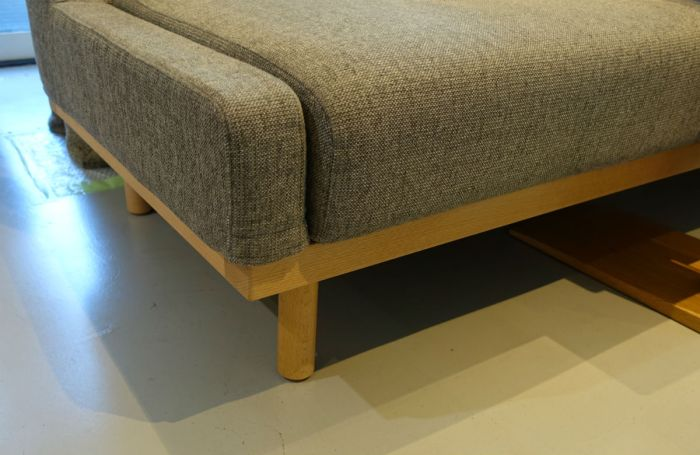 FLANNEL sofa HARBAN 脚部