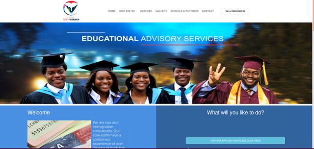 Sofyt Agency Limited