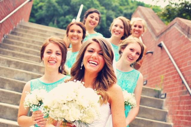Godsey Wedding