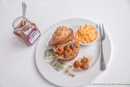 Food-muffin-with-hanepoot-conifiture