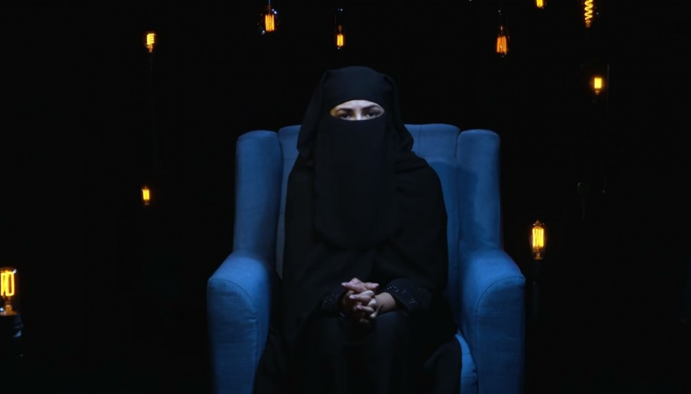 Ex-muçulmana