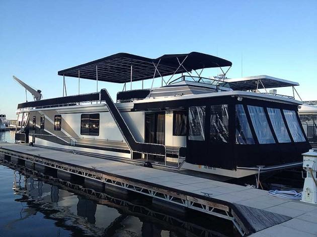 Overboard Designs - Marine Cabin Interior Design