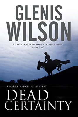 Dead Certainty: A Contemporary Horse Racing Mystery