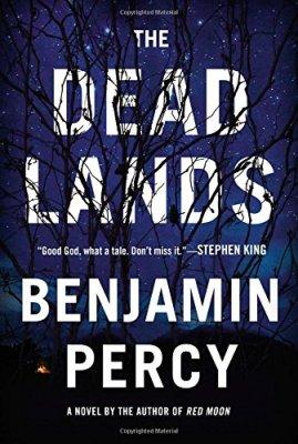 Dead Lands: A Novel