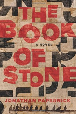 Book of Stone: A Novel
