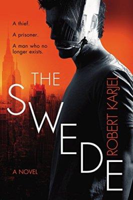 Swede: A Novel