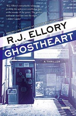 Ghostheart: A Thriller