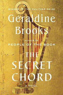 Secret Chord: A Novel