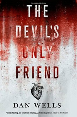Devil's Only Friend (John Cleaver)