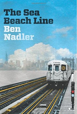 Sea Beach Line: A Novel