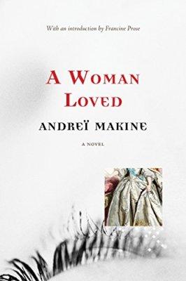 Woman Loved: A Novel
