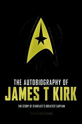 Autobiography of James T. Kirk