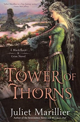 Tower of Thorns: A Blackthorn & Grim Novel