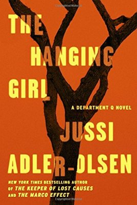 Hanging Girl: A Department Q Novel