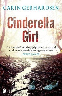 Cinderella Girl (Hammarby Thrillers)