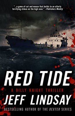 Red Tide: A Billy Knight Thriller