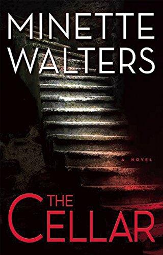 Cellar: A Novel