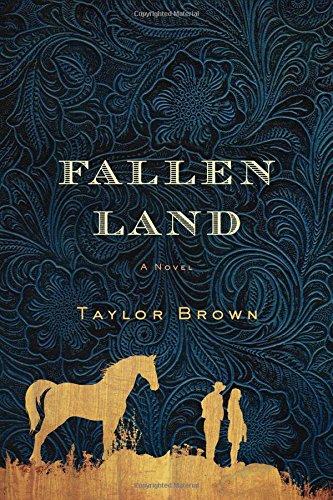 Fallen Land: A Novel