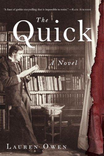 Quick: A Novel