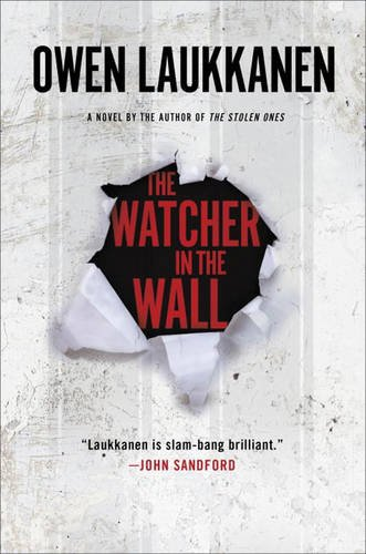 Watcher in the Wall (A Stevens and Windermere Novel)