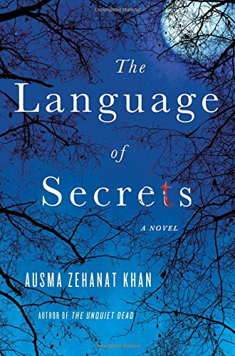 Language of Secrets: A Novel (Rachel Getty and Esa Khattak Novels)